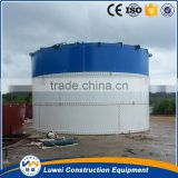 Bolted-type silos used cement truck for sales