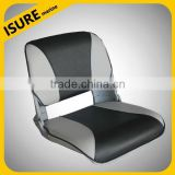 high quality chair /Shipping driver chair/boat chair/boat folding fishing seat,ISURE MARINE
