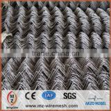 chain link fence,wire netting, wire-mesh fence, chain-wire fence, cyclone fence, hurricane fence, diamond-mesh fence