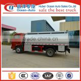 Hot in africa dongfeng fuel truck dimensions and price