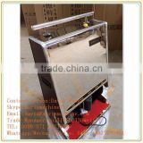 2015 professional coin shoe shining machine,shoe shine poisher machine,shoe upper cleaning machine on sale