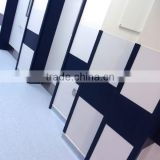 Custom Plastic Floor Protection Sheet / Plastic Wall Protection Sheet/ PP Hollow Sheet Manufacturer