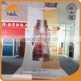 Outdoor pvc mesh banner material for digital printing