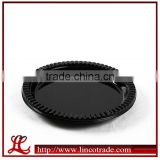 8.75 Inch Plastic PS Round Disposable Plate For Party