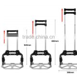 Lightweight Folding Trolley,Cart,Truck ,stair climbing trolley,foldable trolley