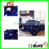 wholesale plush wool fluffy girls boys adult blankets for sofa bed