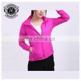 Wholesale fishing wear long sleeves womens clothing