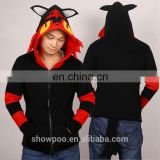 Factory direct Pokemon Coat Litten COS Sweater M L XL XXL Cosplay pokemon