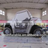 HOT sale ! new advertising inflatable car P-46
