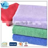 2015 Soft Polyester-nylon Double Warp Knitted Terry Fabric