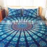 Indian Cotton Mandala Duvet Cover Cotton Doona Cover Bedding Quilt Cover Wholesaler from India
