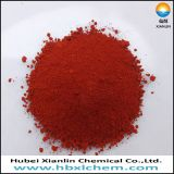 high purity red iron oxide pigment for coating