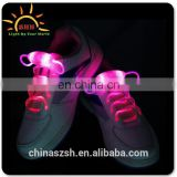 Promotional new light up shoelace, creative light up daily necessities for wholesale