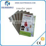 color laser printer heat transfer paper