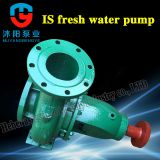 IS80-50-200 single-stage single-suction clean water centrifugal pump circulation pump pipe