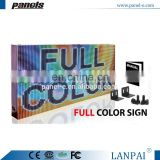 Full Color LED Sign Program Digital Scroll Board Open Close Sign OUTDOOR