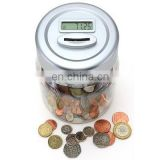 Manufactory cusomized euro coin counting machine