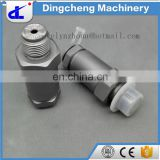 Limiting valve common raill 1110010035 for diesel injection nozzle