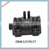 BAIXINDE Ignition Coil D599A 12568185 12579177 For Chevrolet Express 1500 GMC Sierra Buick Lucerne
