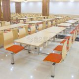 Company canteen furniture staff canteen furniture Email: sales@bonsuny.com
