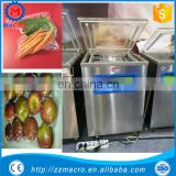 Chinese supplier single and double chamber vacuum packing machine vacuum sealer packing machine