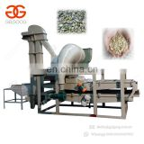 Hot Selling Pumpkin Flax Seed Shelling Sheller Separating Line Watermelon Seeds Hulling Machine