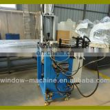 PVC window single head seamless welding machine(South Korea type)/PVC window frame forming machine/PVC seamless welder (HSWF-01)