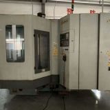 Jinan J1HMC50 Horizontal Machining Center