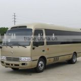 Dongfeng EQ6700L4D 4x2 coaster mini bus