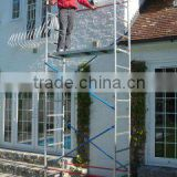 5m NEW DIY Aluminium Scaffold Tower