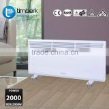 2000W Electric Aluminium panel Heater