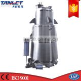 stainless steel extraction tank industrial honey extractor