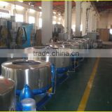 laundry shop water extractor, Hydro Extractor Machine , Laundry Centrifugal Extractor                                                                         Quality Choice
