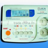 Inquiry About Jer electronic Pulse Massager factory EA-F20-iInstruction Manual