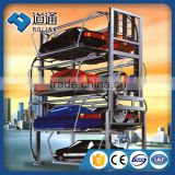 hot sale low price carousel parking system