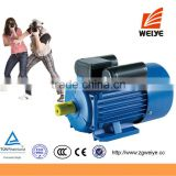 buy direct from China factory single phase 3 hp motor 220v electric motor