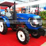 China manufacturer 254hp mini farm tractor for sale philippines