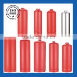 Steel material empty fire extinguisher cylinder with ISO certificate                                                                         Quality Choice