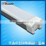 Best wholesale Vapor Tight Linear Fixture 40w 4000lumen led bulb light with high Quality