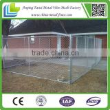 Alibaba China - [ 2015 new products wholesale iron cheap 10x10x6 foot classic galvanized outdoor dog kennel