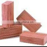 cedar blocks ,natural scent