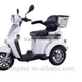 EEC Approved Motorized Tricycle,Hot Sell 3 Wheel Disabled Tricycle                                                                         Quality Choice
