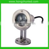 IP68 3W LED Pond Light
