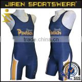 Sexy mens sports wear bulk custom wrestling stringer singlet gym bodybuilding tank top cheap wrestling singlets for sale