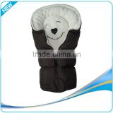 Cute animal shaped sleeping bag for Stroller