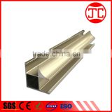 Foshan manufacturer aluminum 6063 alloy for aluminium window handle