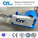 20MPa Cryogenic liquid Pump used filling argon oxygen nitrogen cylinders