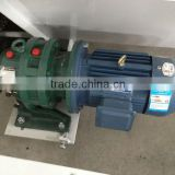 High Quality Good Safety cycloidal Gearbox for mixer with Low Wear