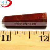 red jasper crystal massage wand