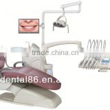 Luxurious type!mobile dental unit